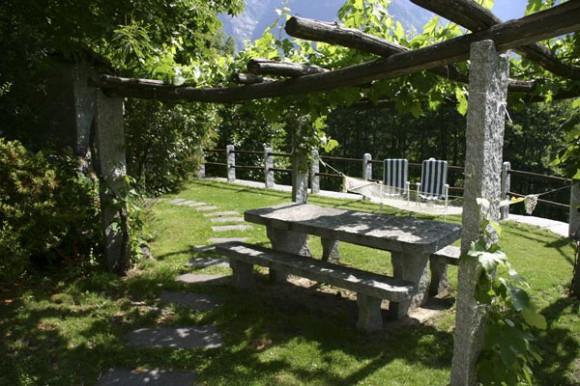 Costruzione arredo giardini for Costruzione giardini